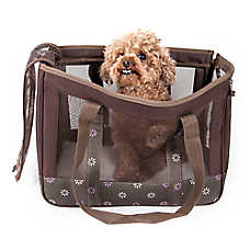 Pet Life Posh Pet Carrier
