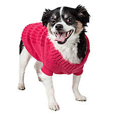 Pet Life Ribbed Sweater