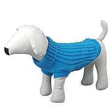 Pet Life Ribbed Sweater