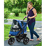 Pet Gear AT3 NO-ZIP Pet Stroller