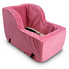 SnoozerR High Back Console LookoutR Pet Car Seat