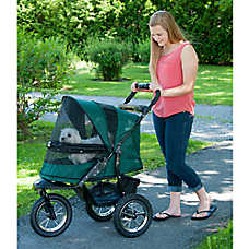 Pet Gear Jogger NO-ZIP Pet Stroller