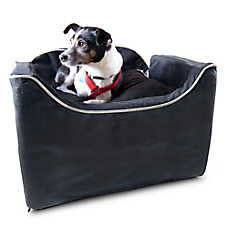 Snoozer® Luxury Lookout® Pet Car Seat