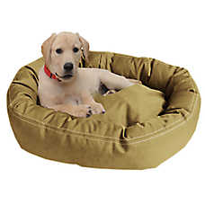 Carolina Pet Brutus Tuff Comfy Cup Dog Bed