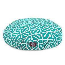 Majestic Pet Aruba Round Pet Bed
