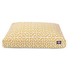 Majestic Pet Aruba Rectangle Pet Bed
