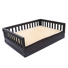 New Age Pet® ecoFLEX™ Habitat'N'Home My Buddy's Bunk Dog Bed