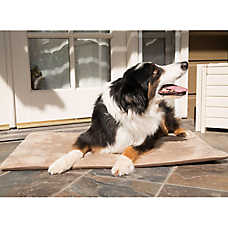 New Age ThermoCore Reflective Heated Dog Mat