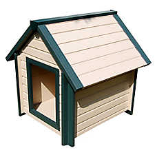 New Age Pet® ecoFLEX™ Bunkhouse™ Dog House