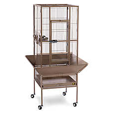 Prevue Pet Park Plaza Bird Cage