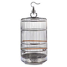 Prevue Pet Dynasty Stainless Steel Bird Cage