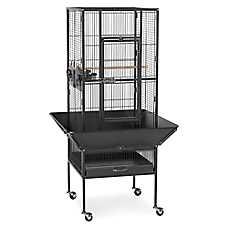 Prevue Pet Park Plaza Bird Cage