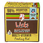 Licks® Multi-Vitamin Feeding Aid Dog Supplement
