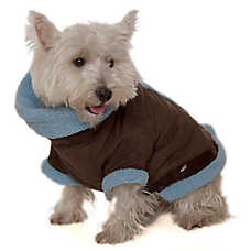 Kumfy Tailz™ Warming/Cooling Winter Vest Dog Harness