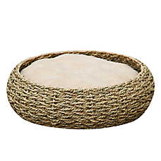 PetPals Round Cat Bed