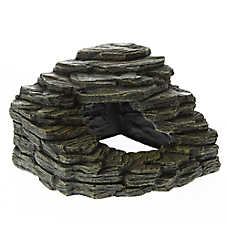 All Living Things® Rainforest Cave Reptile Hideaway