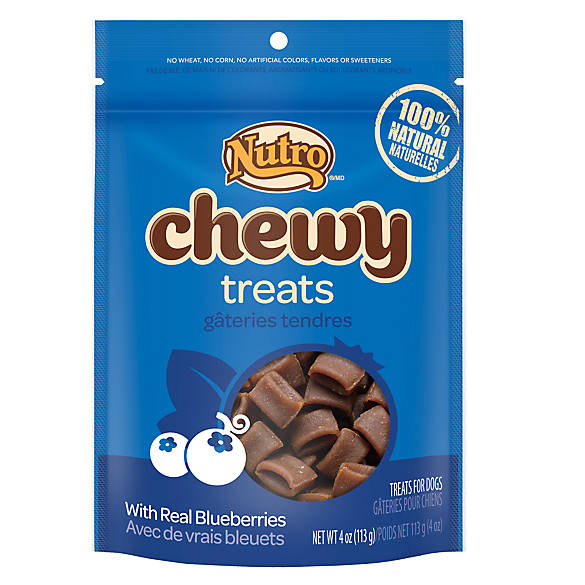 Petsmart Nutro Dog Treats