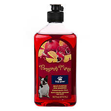 Top Paw® Pomegranate Mango Multi-Purpose Dog Shampoo