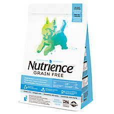 Nutrience® Grain Free Ocean Fish Small Breed Dog Food
