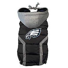 Philadelphia Eagles NFL Puffer Vest
