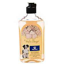 Top Paw™ Vanilla Sugar Multi-Purpose Dog Shampoo