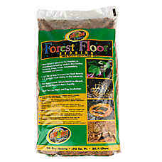 Zoo Med™ Forest Floor Reptile Bedding