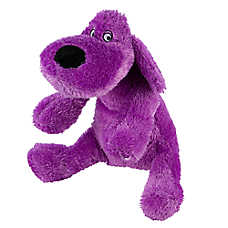 """Puppies""""R""""Us™ Squeaker Dog Toy (COLOR VARIES)"""