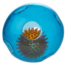 """Toys""""R""""Us® Pet Ball-In-Ball Dog Toy"""