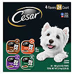 Cesar® Canine Cuisines Poultry Variety Pack Dog Food