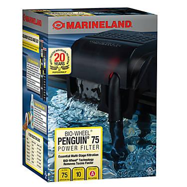 marineland penguin 75 power filter fish filters petsmart