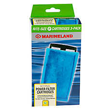 Marineland® Rite Size P Power Filter Cartridges
