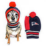 New England Patriots NFL Knit Hat