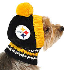 Pittsburgh Steelers NFL Knit Hat