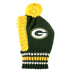 Green Bay Packers NFL Knit Hat