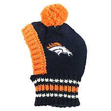 Denver Broncos NFL Knit Hat