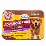 ARM & HAMMER™ Advanced Care Beef Flavor Dental Mints