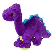 Top Paw™ Tuff Chewguard Dino Dog Toy - Squeaker
