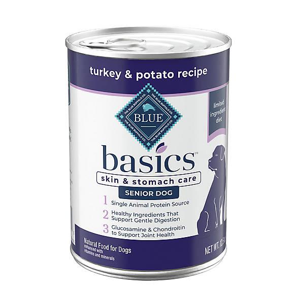 Back To Basics Dog Food Petsmart