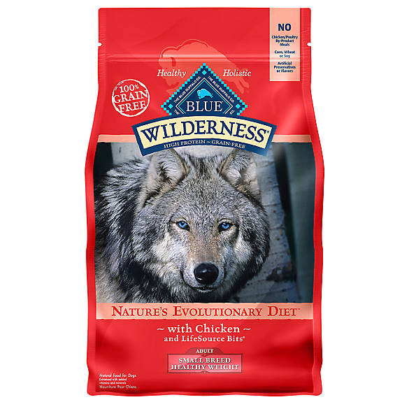 Petsmart Small Breed Dog Food