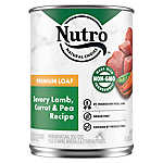 NUTRO™ Kitchen Classics Adult Dog Food - Natural, Grass Fed Lamb & Brown Rice