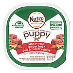 NUTRO™ Puppy Food - Natural, Tender Beef & Vegetable