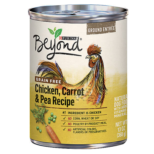 Best Dog Food For Value Canned