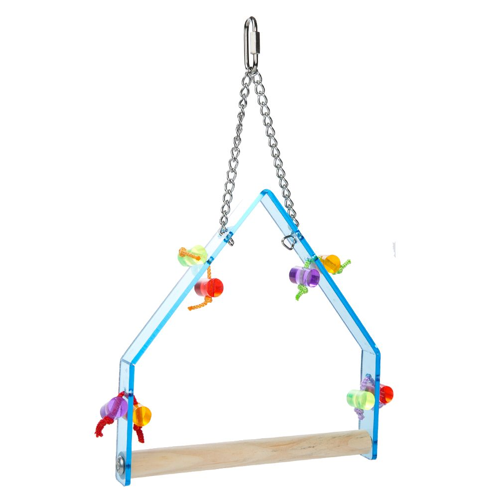 Perches & Swings