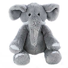 Top Paw® Elephant Dog Toy - Squeaker