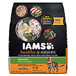 Iams® Healthy Naturals Chicken Adult Cat Food