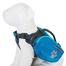 Top Paw® Reflective Backpack