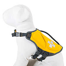 Top Paw® Neoprene Reflective Dog Life Jacket