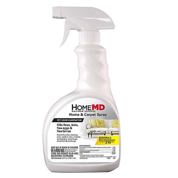 Home Md Maximum Defense Home Amp Carpet Spray Dog Home