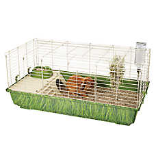 National Geographic™ Connectable Rabbit Habitat