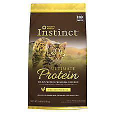 Nature's Variety® Instinct® Ultimate Protein Cat Food - Grain Free, Chicken